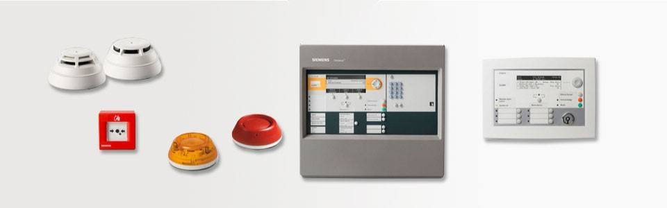 fire alarm components fire safety